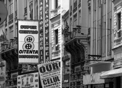 São Paulo: antes e depois… – BLOG DO RONALDO