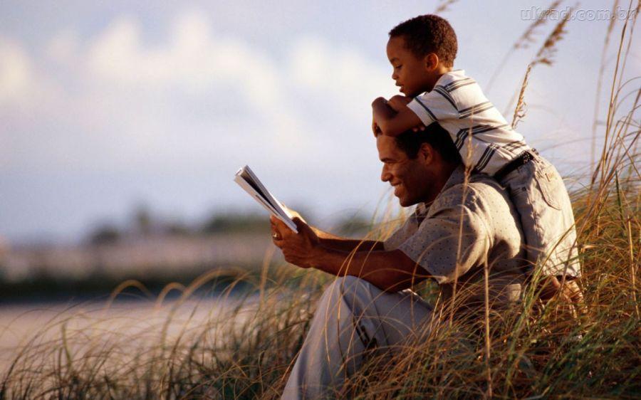 Procuram-se pais que amem seus filhos, que os tornem prioridade em suas vidas