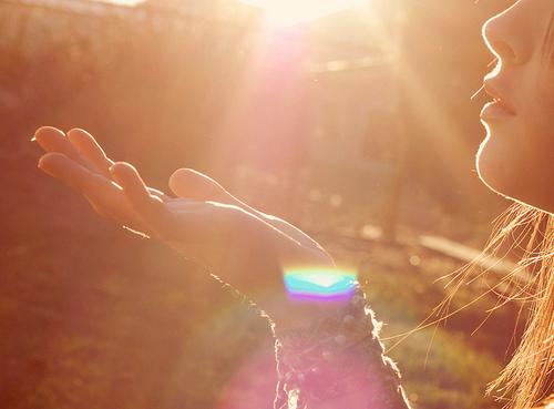 Obediência é resultado do respeito e do amor