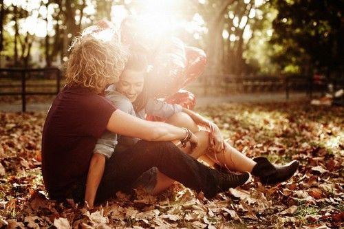 O relacionamento funciona melhor quando o casal não teme de enfrentar suas fragilidades