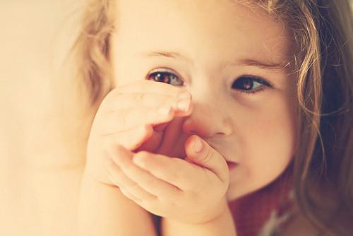 As crianças são maravilhosas, mas educá-las dá trabalho