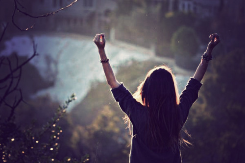 Ser livre também é um exercício diário para superar a inveja