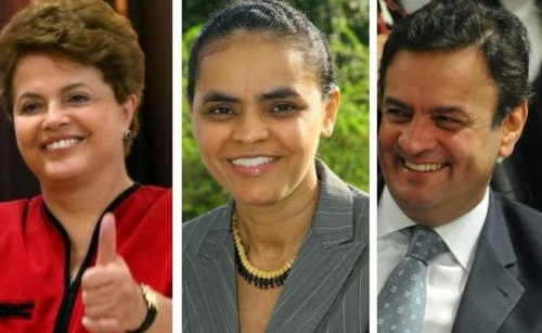candidatos 2014